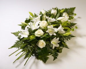 Rom Massey Funeral Directors Flowers